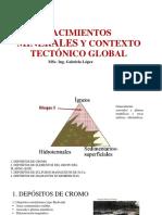 YACIMIENTOS MINERALES Y CONTEXTO TECTÓNICO GLOBAL.pdf