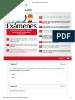 Evaluación_ Examen Final - Semana 8 Mafe Comercio