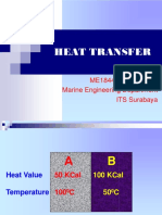 Heat Transfer Week 1