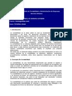 La contabilidad y el sistema contable..pdf