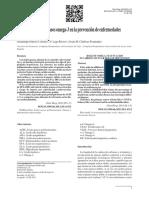 Articulo 5. Papel de Los Acidos Grasos Omega 3 en La Prevencion de Enfermedades Cardivasculares