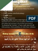 Zakat Syakir