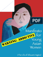 Manifesto for Young Asian Women