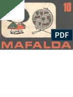 Quino - Mafalda 10