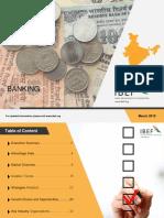 Banking Mar 2019