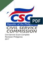 csc reviewer - Copy.docx