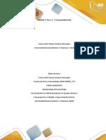 Guía de Actividades y Rúbrica de Evaluación – Unidad 2-Fase 2 - Presentar Comunidad Virtual de Conocimiento- CVC