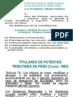 Rzn. D_ Constitucional Tributario e Hipotesis de Inc. Tributaria (Exp. 3)