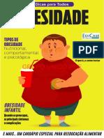 Dicas Para Todos - Obesidade