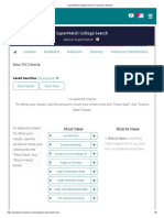 supermatch college search   naviance student