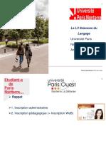 Powerpoint 3 Rentree L3