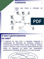 Capítulo 9. Gerenciamento de Rede
