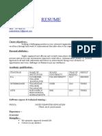 Padmabati RESUME(1)o(1)