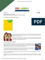 Catholic.net - Relaciones Entre Padres, Hijos y Hermanos