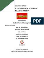 PBL report customer satisfaction report of reliance fresh (1).docx