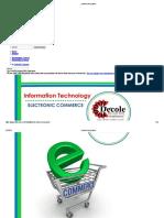 E commerce project.pdf