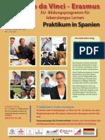 Praktikum in Spanien, Praktikum in Andalusien Praktikum.es Malaga