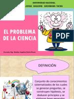 14 El Problema de La Ciencia