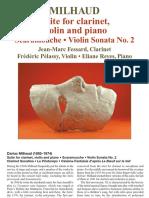 Milhaud - Chamber Music.pdf