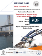 BRIDGE 2019 Brochure