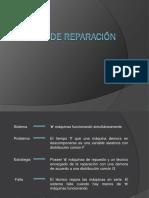 Modelo de Reparación