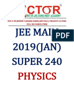 JEE MAIN JAN 2019 PHYSICS.pdf