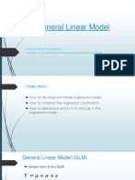 General Linear Model 1 Copy