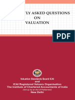 Valuation FAQ Standard.pdf