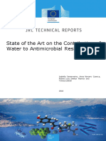 State of the Art on the Contribution of Water to Antimicrobial Resistance.pdf