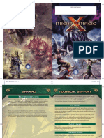 Might&Magic X manual.pdf