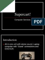 Supercart Compressed