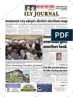 San Mateo Daily Journal 05-08-19 Edition