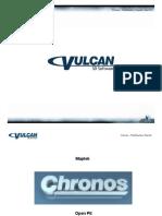 Manual Chronos 2008