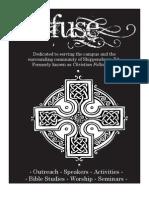 Fuse Newsletter