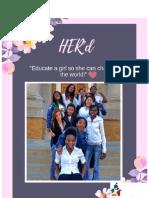 herd curriculum project