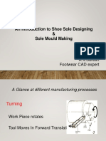 Brief About Sole Designg
