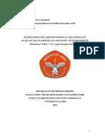 New 86940_Dampak Refluks Laringofaringeal Pada Penilaian Suara Secara Subjektif Dan Obyektif (Makalah)
