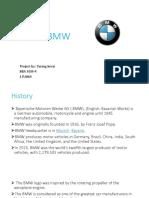 BMW PPT