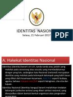 2 Identitas Nasional
