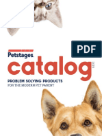 Petstages Catalog 2019