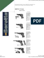 Beretta 70 Series