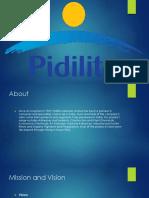 Pidilite Industries.pptx