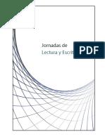 Cuadernillo Del Ingresante UNAM