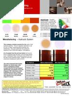 Varnish Control by Electrostatic Filter