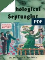 Mythological Septuagint