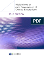 OECD Guidelines Corporate Governance SOEs 2015 1