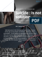 Dementia doctors in Chicago | Suicide prevention services Chicago