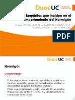 2 1 1 Requisitos Incidentes en El Compuesto Del Hormigon Version GSJ
