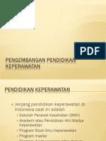Kep Prof Materi Dik-1