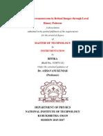 Retinal Report Downloaded